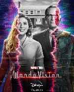 miniatura Wandavision V02 Por Mrandrewpalace cover carteles