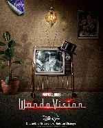 miniatura Wandavision V06 Por Mrandrewpalace cover carteles