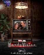 miniatura Wandavision V07 Por Mrandrewpalace cover carteles