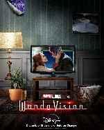 miniatura Wandavision V09 Por Mrandrewpalace cover carteles