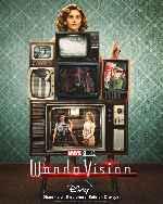 miniatura Wandavision V14 Por Mrandrewpalace cover carteles