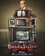miniatura Wandavision V15 Por Mrandrewpalace cover carteles