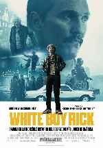 miniatura White Boy Rick Por Chechelin cover carteles