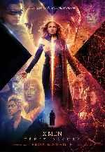 miniatura X Men Fenix Oscura V2 Por Franvilla cover carteles