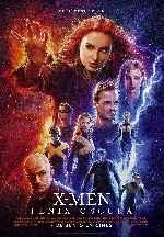 miniatura X Men Fenix Oscura V4 Por Franvilla cover carteles