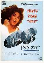 miniatura X Y Zee Salvaje Y Peligrosa Por Peppito cover carteles