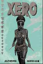 miniatura Xero Xxx Por Lupro cover carteles