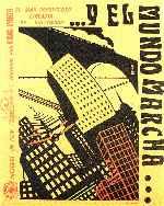 miniatura Y El Mundo Marcha Por Monstru70 cover carteles