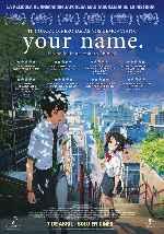 miniatura Your Name V2 Por Mackintosh cover carteles