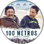 miniatura 100 Metros Custom Por Alfix0 cover cd