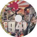 miniatura 1941 Custom V2 Por Kapitangarfio cover cd