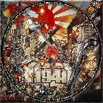 miniatura 1941 Custom V4 Por Pakokoko cover cd