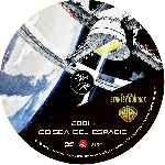 miniatura 2001 Odisea Del Espacio Custom Por Putho cover cd