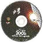 miniatura 2001 Odisea Del Espacio Region 4 V2 Por Rodrigo14 cover cd