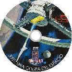 miniatura 2001 Una Odisea Del Espacio Custom Por Carlespadro cover cd