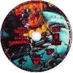 miniatura 20 000 Leguas De Viaje Submarino 1954 Custom V4 Por Zeromoi cover cd