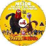 miniatura 2_Pavos_En_Fuga_Custom_Por_Corsariogris cd