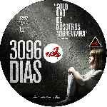 miniatura 3096 Dias Custom Por Corsariogris cover cd