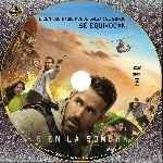 miniatura 6 En La Sombra Custom Por Camarlengo666 cover cd