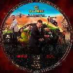 miniatura 6 En La Sombra Custom V2 Por Ferozbbb cover cd