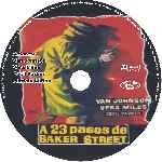miniatura A 23 Pasos De Baker Street Custom Por Jovihi cover cd