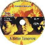 miniatura A Better Tomorrow Custom Por Jovihi cover cd