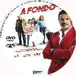 miniatura A Fondo 2015 Custom Por Nekkro cover cd