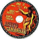 miniatura Abierto Hasta El Amanecer 1996 Por Malevaje cover cd