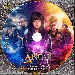 miniatura Abigail Y La Ciudad Perdida Custom Por Camarlengo666 cover cd