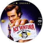 miniatura Ace Ventura Detective De Mascotas Custom V2 Por Mrandrewpalace cover cd