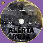 miniatura Alerta Roja Custom Por Chechelin cover cd