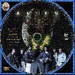 miniatura Alien El Octavo Pasajero Custom V3 Por Kiyosakysam cover cd