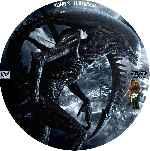 miniatura Aliens El Regreso Custom V4 Por Csur cover cd