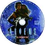 miniatura Aliens El Regreso Custom V5 Por Zeromoi cover cd