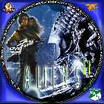 miniatura Aliens El Regreso Custom V6 Por Kiyosakysam cover cd