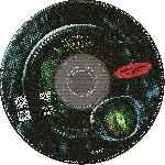 miniatura Aliens El Regreso Disco 01 Por Tetetete cover cd