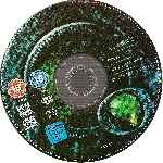 miniatura Aliens El Regreso Disco 02 Por Tetetete cover cd