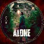 miniatura Alone 2020 Custom Por Ferozbbb cover cd