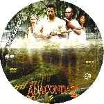 miniatura Anaconda 2 Custom Por Ronald Arevalo cover cd