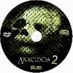 miniatura Anaconda 2 Custom V2 Por Ytzan cover cd