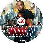 miniatura Android Cop Custom Por Corsariogris cover cd