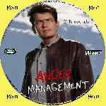 miniatura Anger Management Temporada 02 Custom Por Menta cover cd
