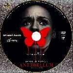 miniatura Antebellum Custom Por Camarlengo666 cover cd