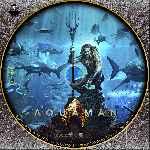miniatura Aquaman 2018 Custom Por Jsesma cover cd