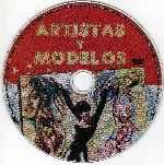 miniatura Artistas Y Modelos Por Fer Ben cover cd