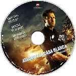 miniatura Ataque_A_La_Casa_Blanca_Custom_Por_Cheloquir cd