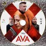 miniatura Ava Custom Por Camarlengo666 cover cd