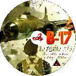 miniatura B 17 La Fortaleza Custom Por Corsariogris cover cd