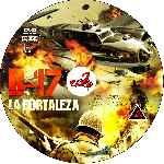 miniatura B 17 La Fortaleza Custom V2 Por Corsariogris cover cd