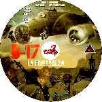 miniatura B 17 La Fortaleza Custom V3 Por Corsariogris cover cd